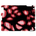 Red light Apple iPad 2 Hardshell Case View1