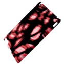 Red light Apple iPad 2 Hardshell Case View4