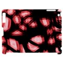 Red light Apple iPad 2 Hardshell Case (Compatible with Smart Cover) View1