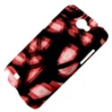 Red light Samsung Galaxy Note 2 Hardshell Case View4