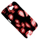 Red light Samsung Galaxy Note 2 Hardshell Case View5