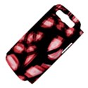 Red light Samsung Galaxy S III Hardshell Case (PC+Silicone) View4