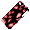 Red light Apple iPhone 4/4S Hardshell Case (PC+Silicone) View4