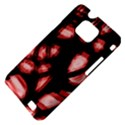 Red light Samsung Galaxy S II i9100 Hardshell Case (PC+Silicone) View4