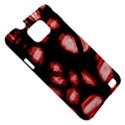Red light Samsung Galaxy S II i9100 Hardshell Case (PC+Silicone) View5