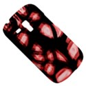 Red light Samsung Galaxy S3 MINI I8190 Hardshell Case View5