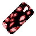 Red light Samsung Galaxy S4 I9500/I9505 Hardshell Case View4