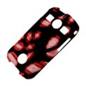Red light Samsung Galaxy S7710 Xcover 2 Hardshell Case View4