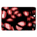 Red light Amazon Kindle Fire HD (2013) Hardshell Case View1