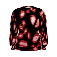 Red light Women s Sweatshirt