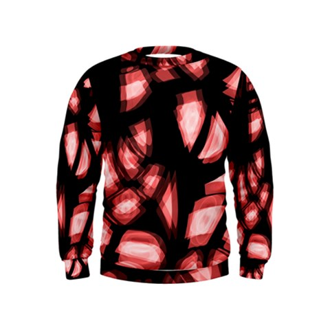 Red light Kids  Sweatshirt