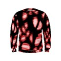 Red light Kids  Sweatshirt View1