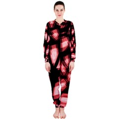 Red light OnePiece Jumpsuit (Ladies)