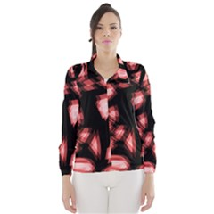 Red Light Wind Breaker (women)