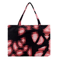 Red light Medium Tote Bag