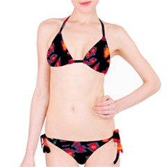 Hot, Hot, Hot Bikini Set