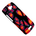 Hot, hot, hot HTC One S Hardshell Case  View5