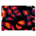 Hot, hot, hot Apple iPad 3/4 Hardshell Case (Compatible with Smart Cover) View1