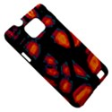 Hot, hot, hot Samsung Galaxy S II i9100 Hardshell Case (PC+Silicone) View5