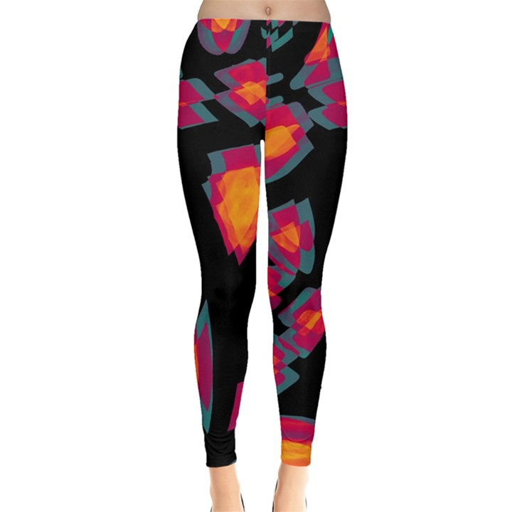 Hot, hot, hot Leggings