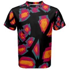 Hot, hot, hot Men s Cotton Tee