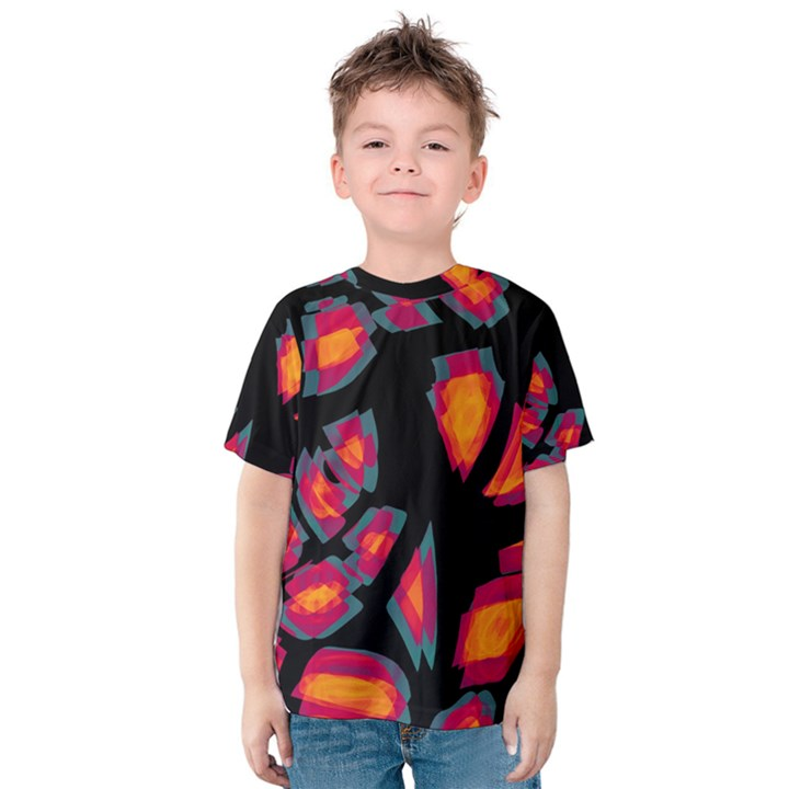 Hot, hot, hot Kids  Cotton Tee
