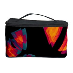 Hot, Hot, Hot Cosmetic Storage Case