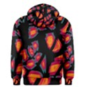 Hot, hot, hot Men s Pullover Hoodie View2
