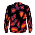 Hot, hot, hot Men s Sweatshirt View2
