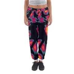 Hot, hot, hot Women s Jogger Sweatpants