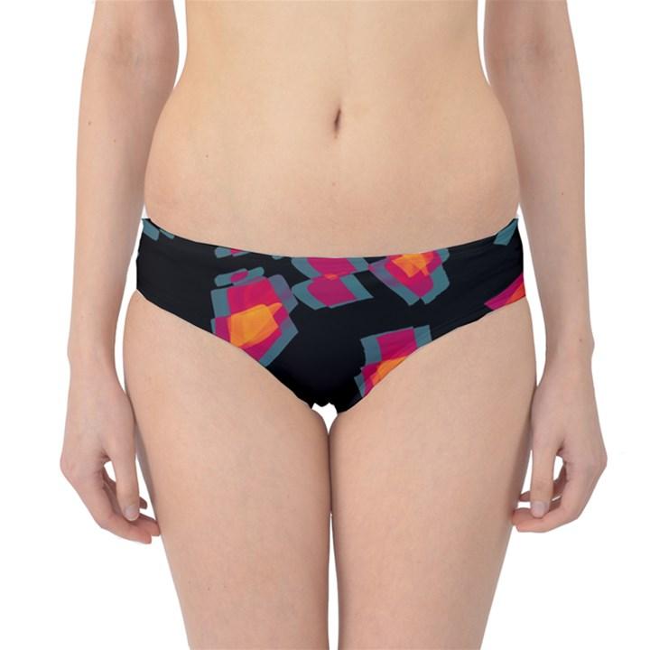 Hot, hot, hot Hipster Bikini Bottoms