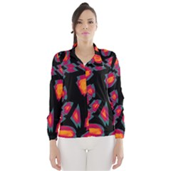 Hot, Hot, Hot Wind Breaker (women)