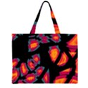 Hot, hot, hot Large Tote Bag View1