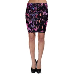 Put Some Colors    Bodycon Skirt