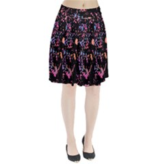 Put some colors... Pleated Skirt