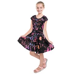 Put some colors... Kids  Short Sleeve Dress