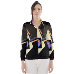 Construction Wind Breaker (Women)