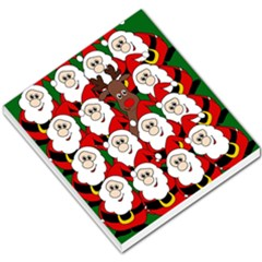 Did you see Rudolph? Small Memo Pads