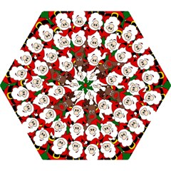 Did you see Rudolph? Mini Folding Umbrellas