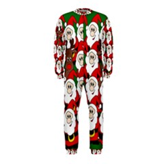 Did you see Rudolph? OnePiece Jumpsuit (Kids)