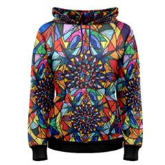 I Now Show My Unique Self   Women s Pullover Hoodie