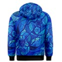 Arcturian Calming Grid - Men s Pullover Hoodie View2