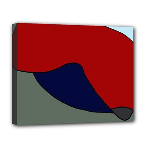 Decorative design Deluxe Canvas 20  x 16