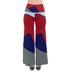 Decorative design Pants