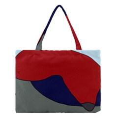 Decorative design Medium Tote Bag