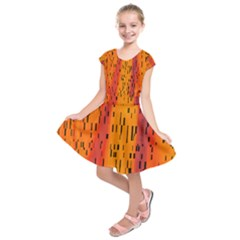 Clothing (20)6k,kgb Kids  Short Sleeve Dress