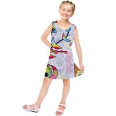 Happy Day Kids  Tunic Dress