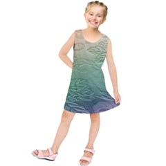 Plants Nature Botanical Botany Kids  Tunic Dress
