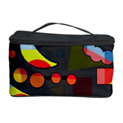 Happy day 2 Cosmetic Storage Case