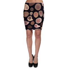 Free The Nipple Bodycon Skirt